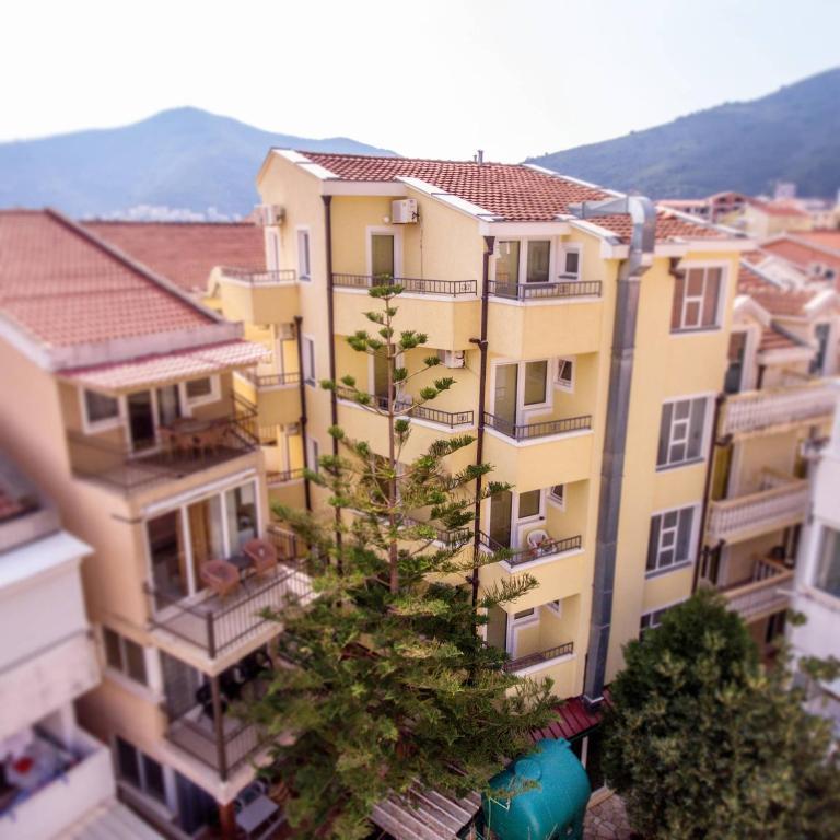 Apartments Venera