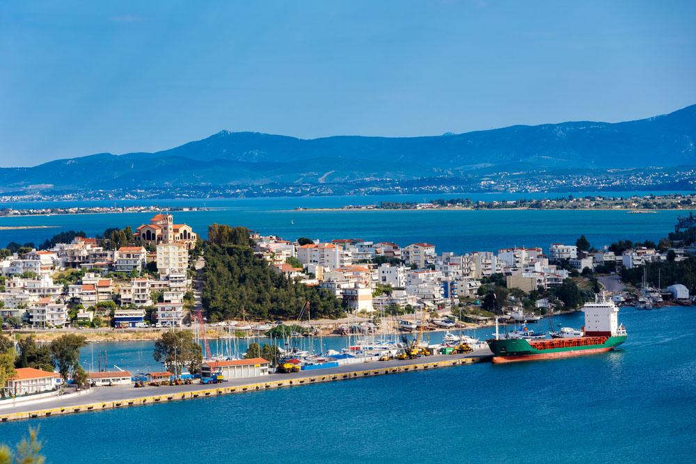 Grecia Pelerinaj Sf Nectarie autocar
