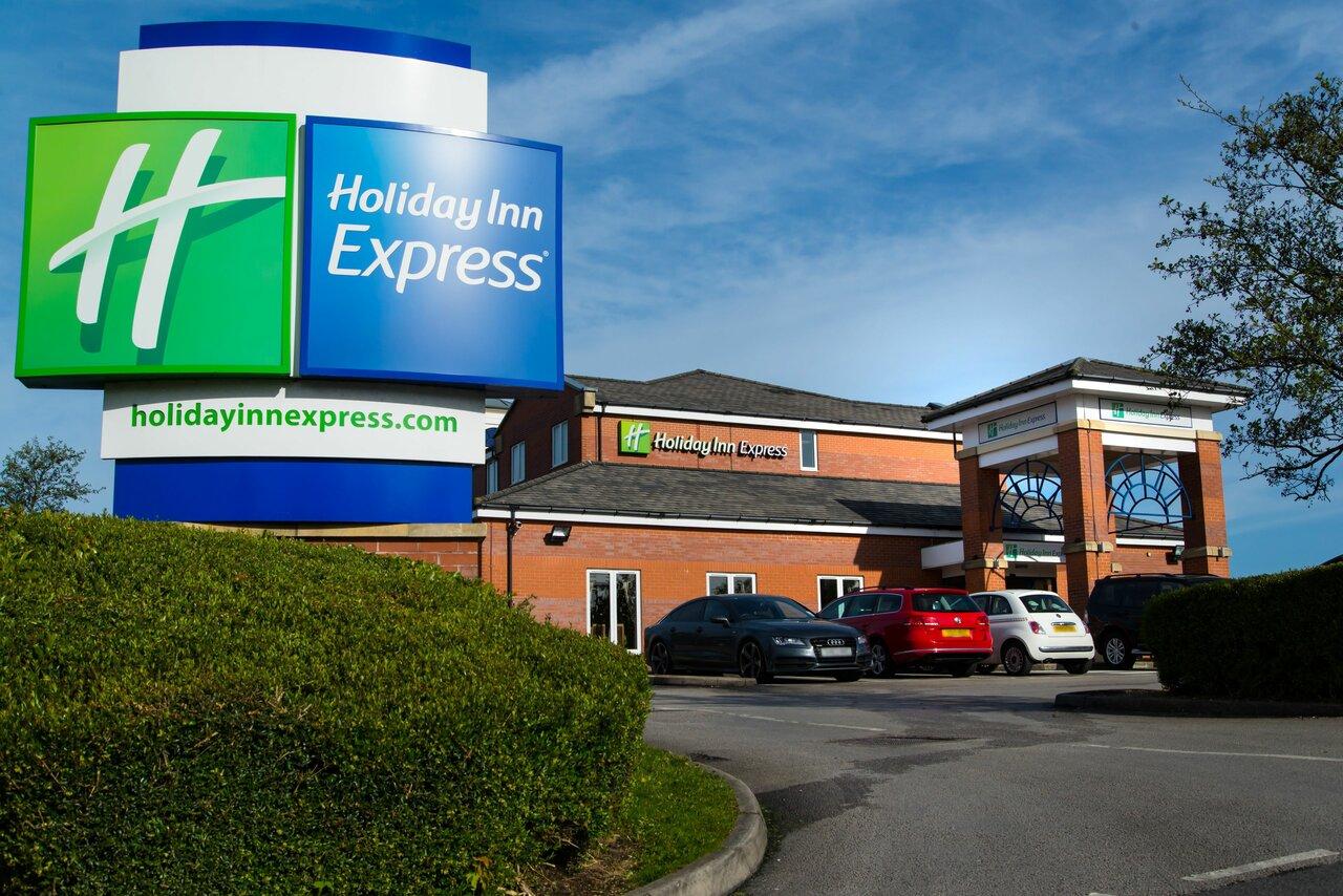 Holiday Inn Express East