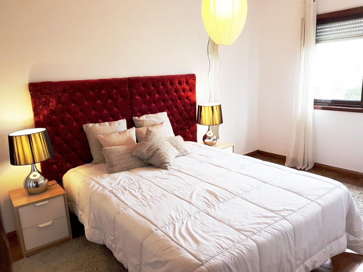 Oporto Cozy Rooms