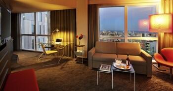Hotel Novotel Barcelona City