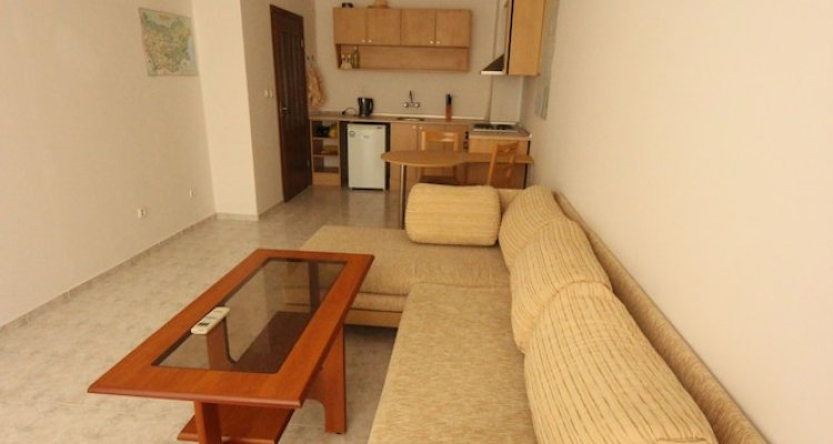 Menada Sunny Day 1 Apartments