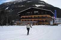 Hotel Haas *** Superior