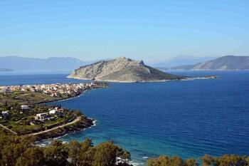Aegina Sunset Villas