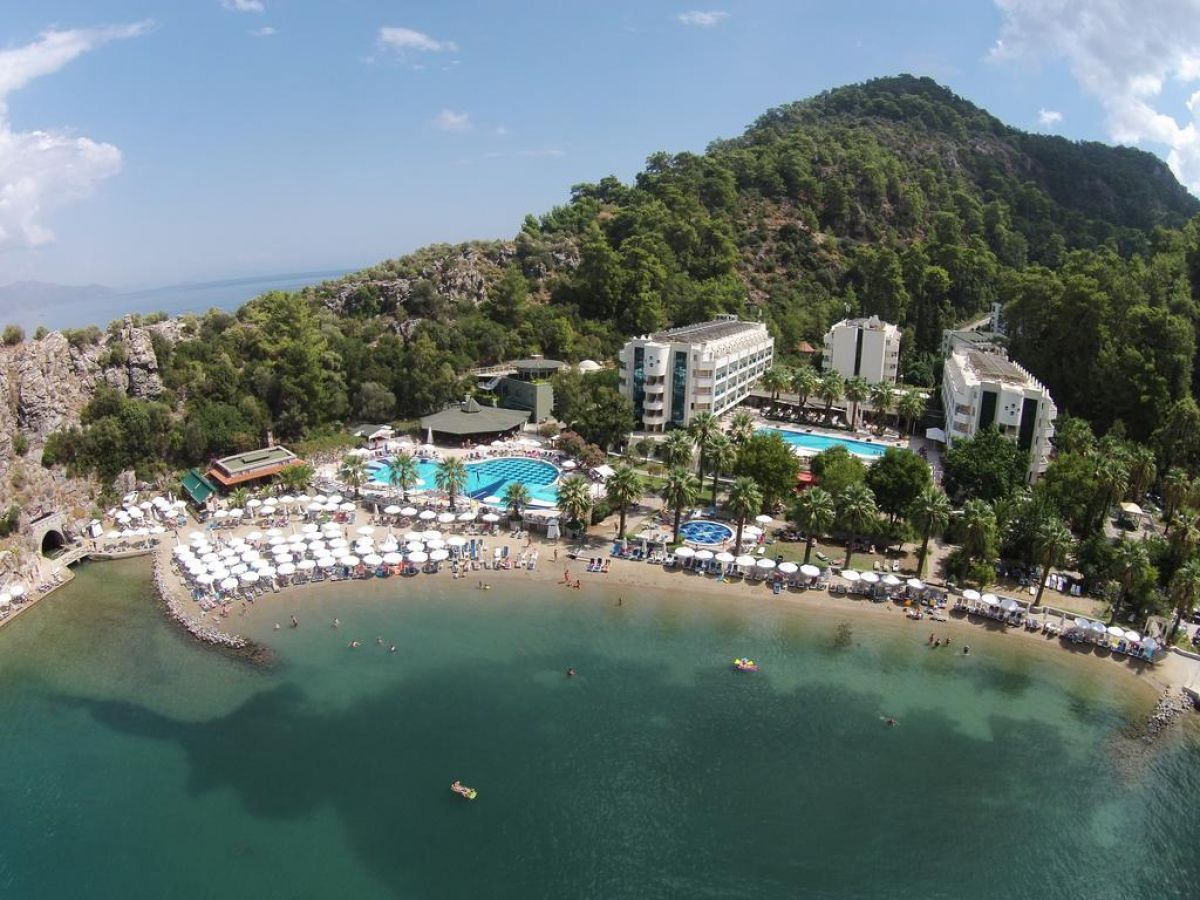 TURUNC RESORT HOTEL