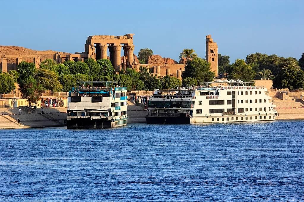 Egipt All in One: Sejur & Croaziera pe Nil