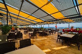 Senza Garden Holiday Club (Ex. Larissa Hill Beach)