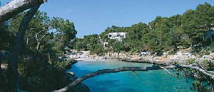 Playa Ferrera