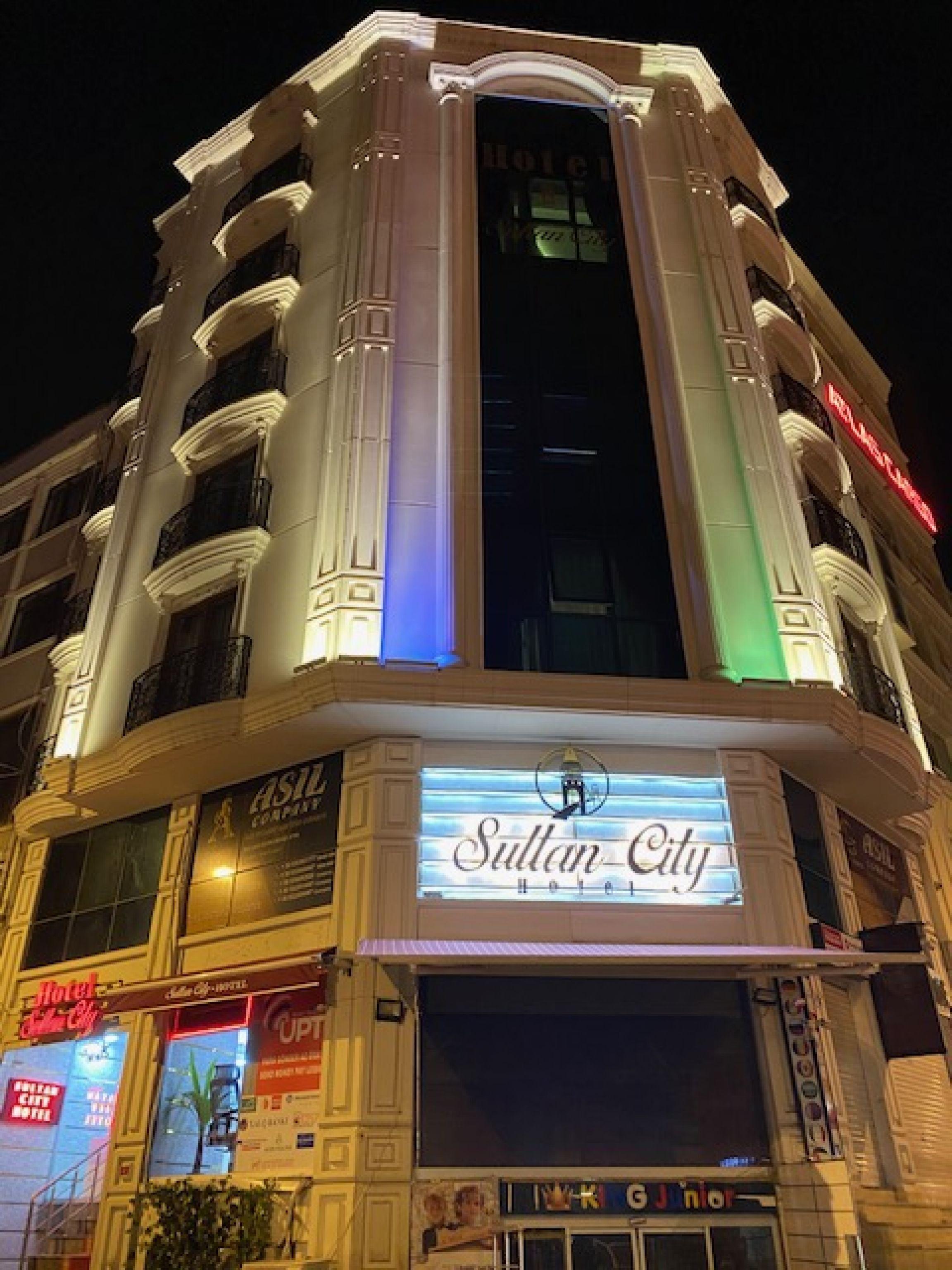 Sultan City