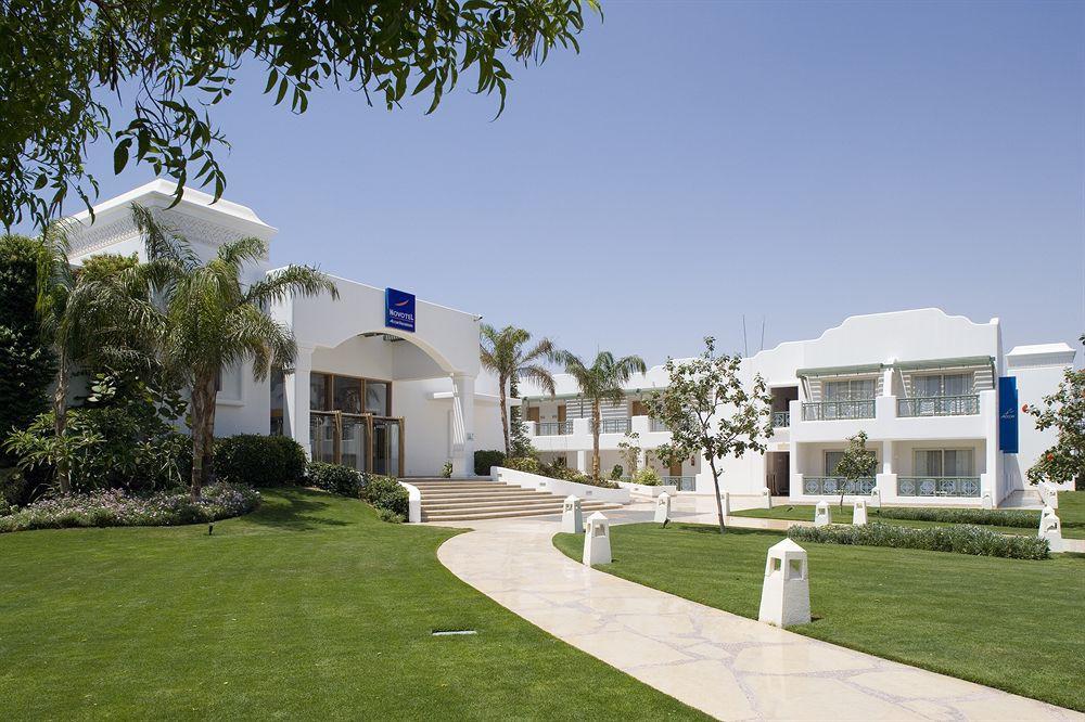Novotel Sharm El Sheikh Palm Side