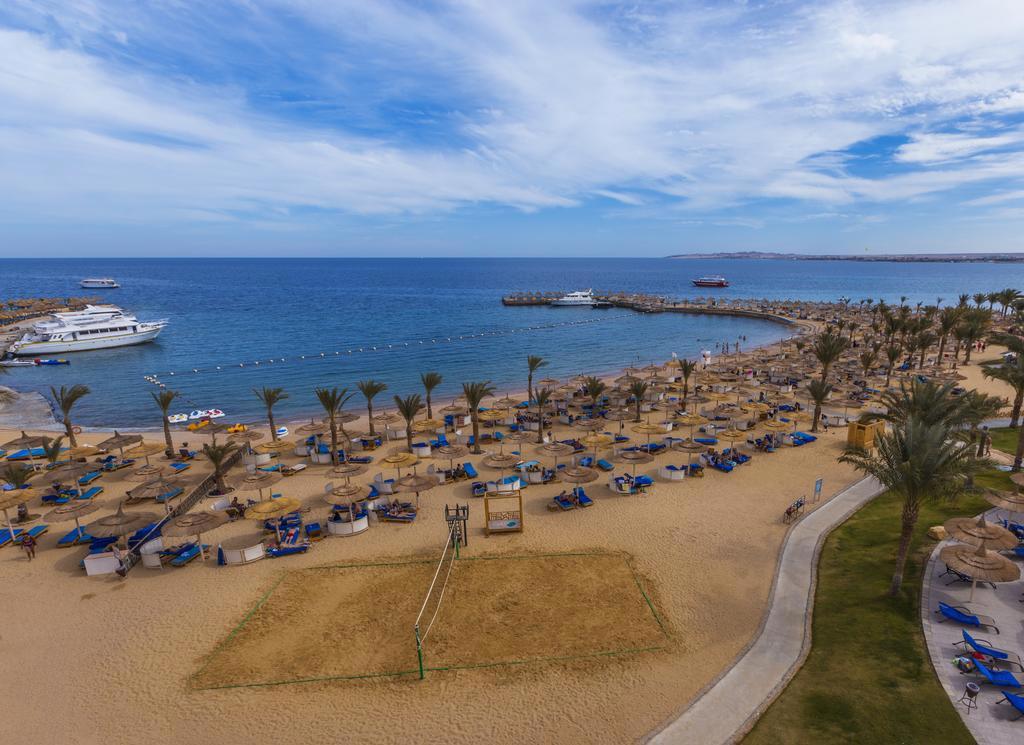 BEACH ALBATROS RESORT - SAFAGA ROAD