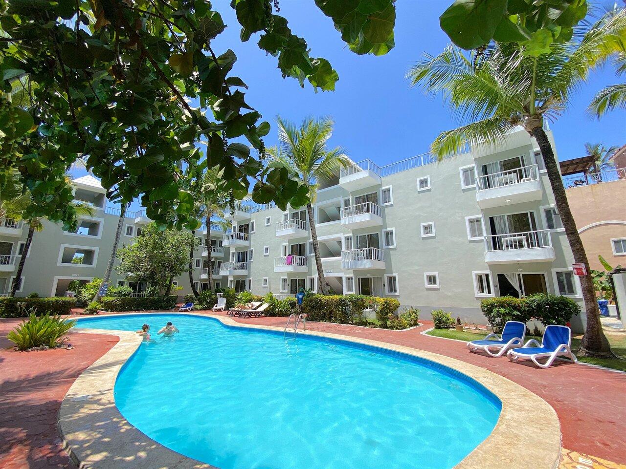 Coral Suites Beach Club & Spa Playa Los Corales