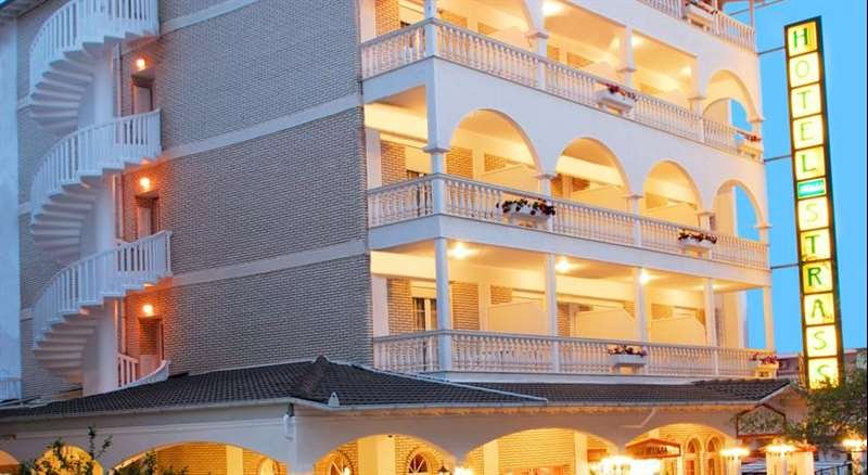 Strass Hotel (Paralia Katerini)