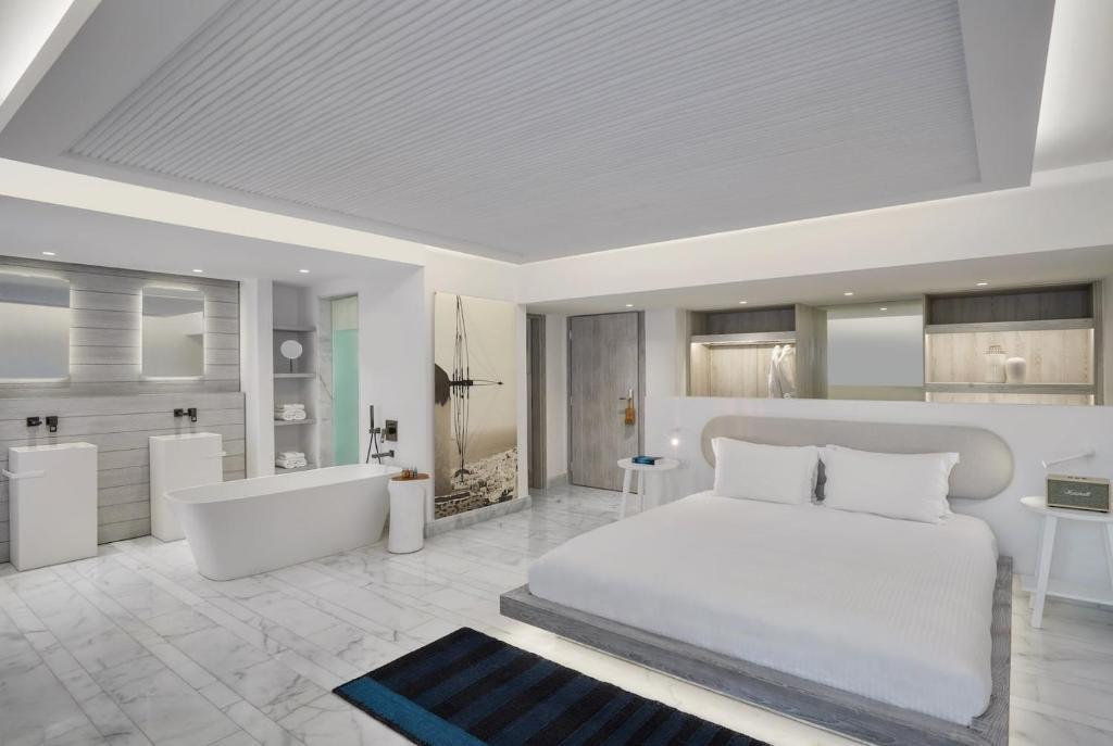 MYKONOS RIVIERA HOTEL AND SPA