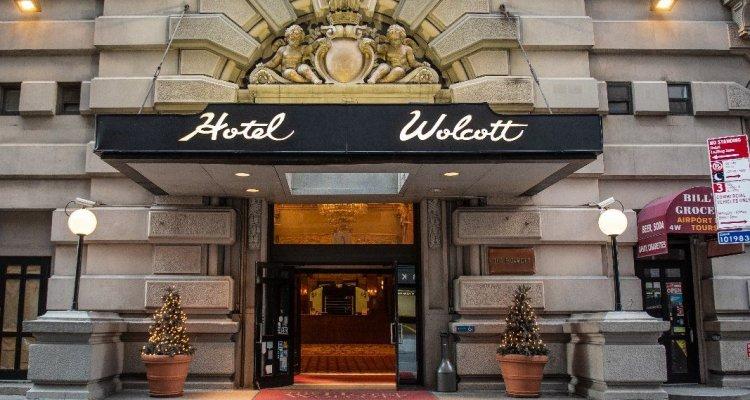 Wolcott Hotel