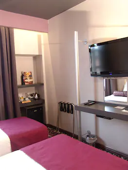 City By Molton Hotels