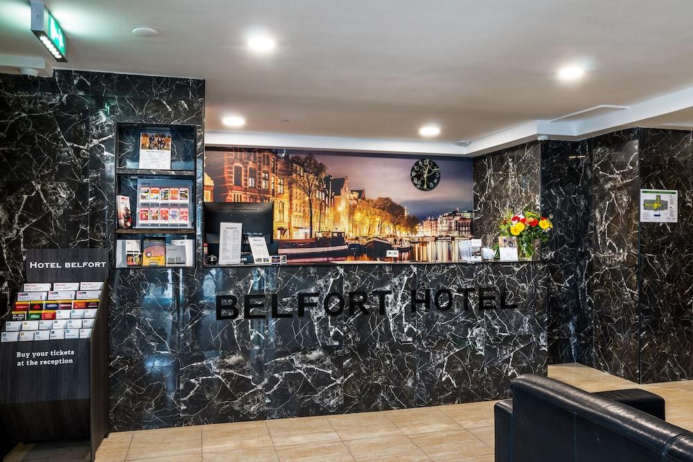 Belfort Hotel Amsterdam