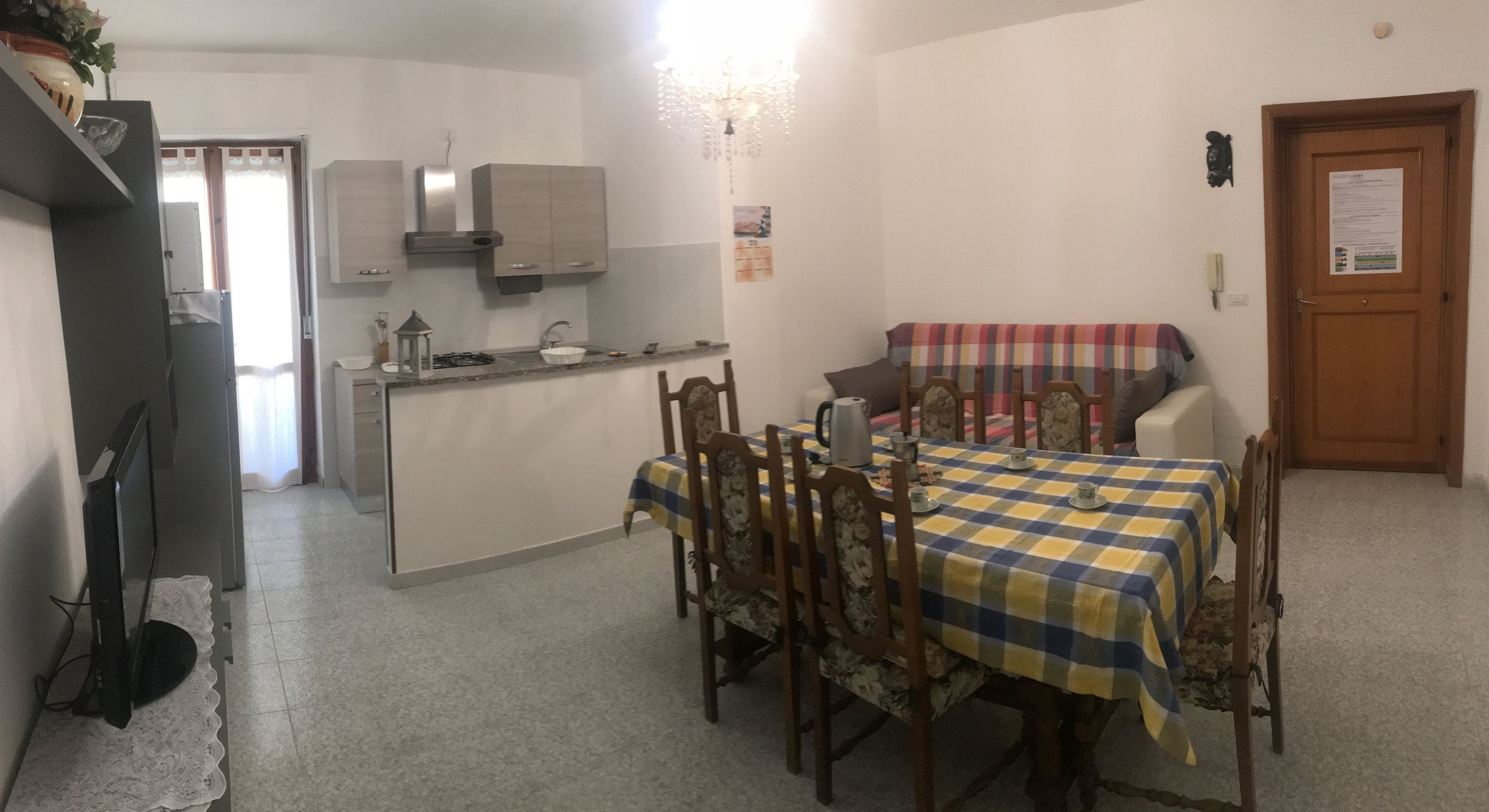 Casa Mormora