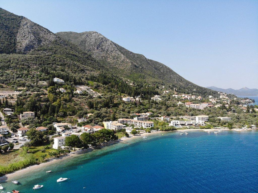 Smart Vila Insula Lefkada
