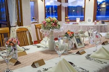 Fortuna Boat Hotel