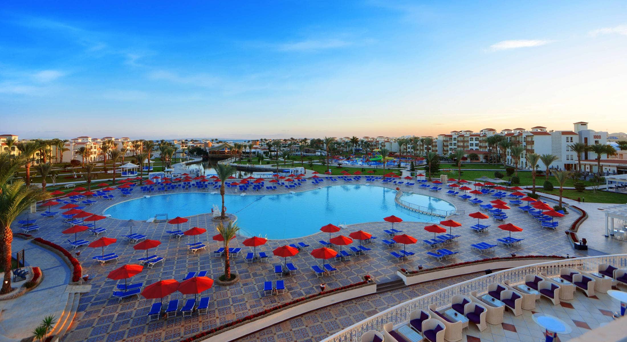 Dana Beach Resort (Pickalbatros)