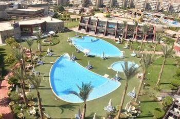 Tolip Sports City Resort & Spa