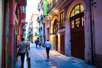 Hulot Hostal Valencia