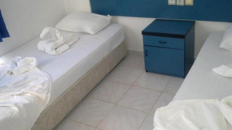 Huner Apartments