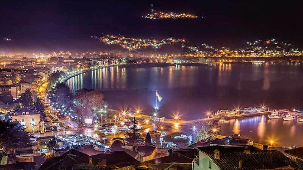 Revelion 2021 la Ohrid (6 zile)