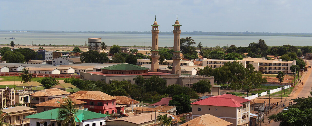Discover Senegal & Gambia - noiembrie 2020