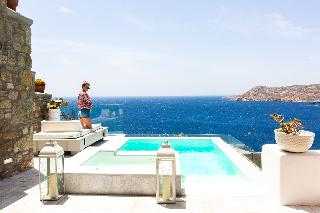 Greco Philia Luxury Suites Villas