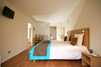 Staycity  Apartments Gare De L'est