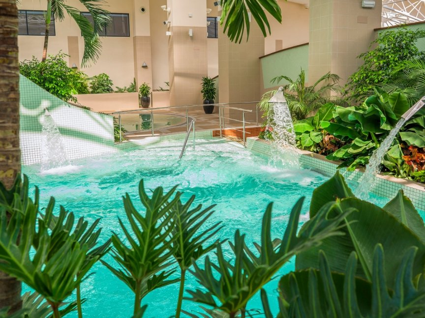 Hotel Lotus Therm