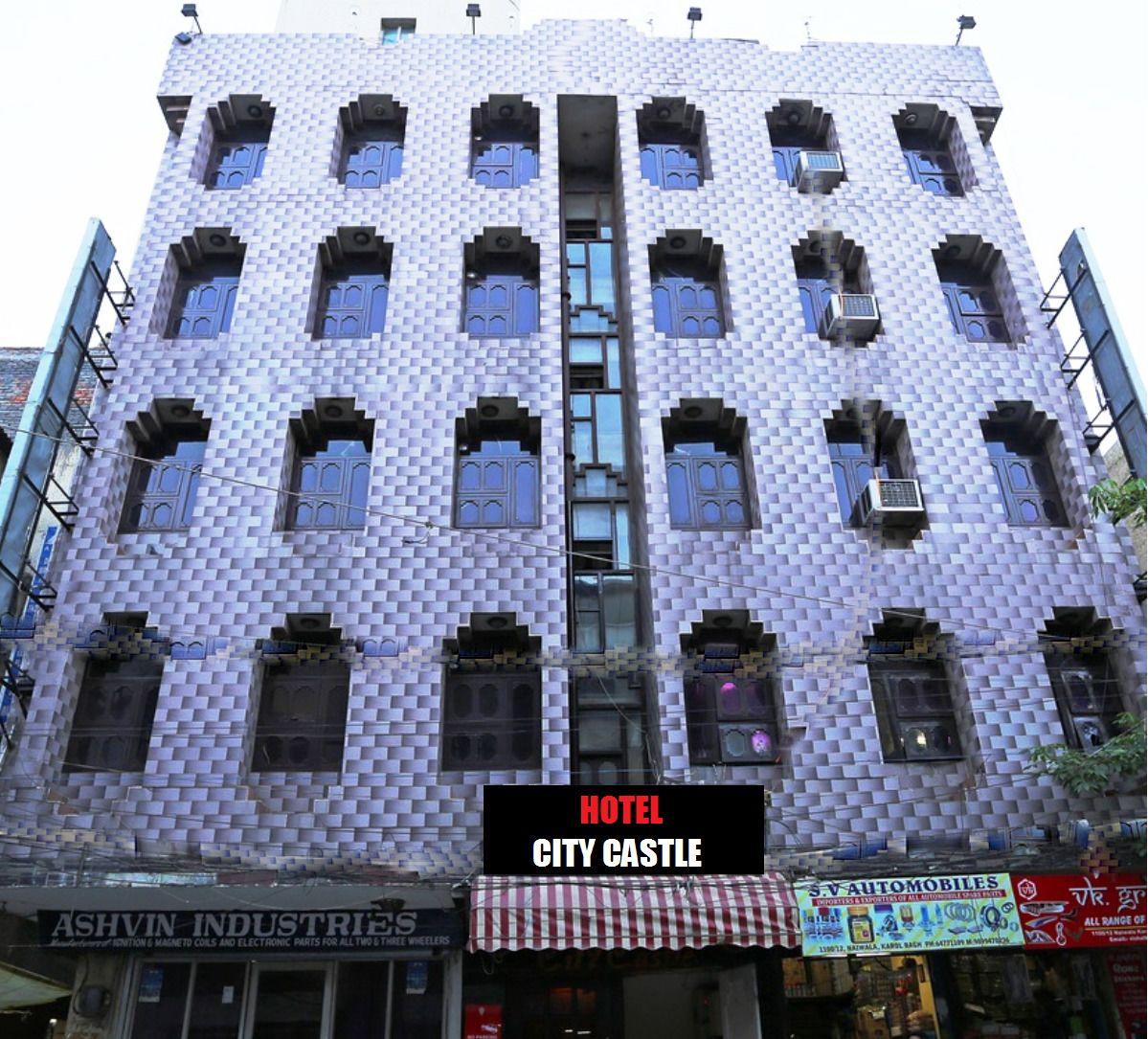 City Castle Karol Bagh