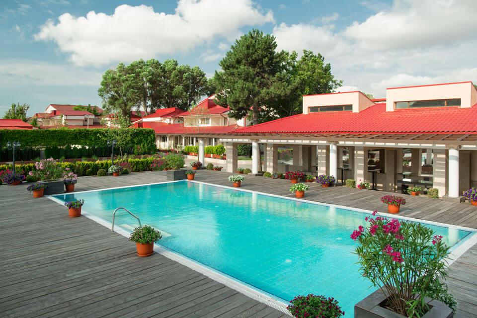 Vox Maris Grand Resort - Oferta Rusalii - Inscrieri timpurii 01.06
