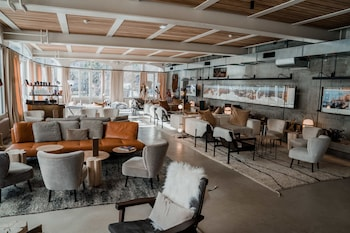 La Folie Douce Hotel Chamonix - Mont-blanc