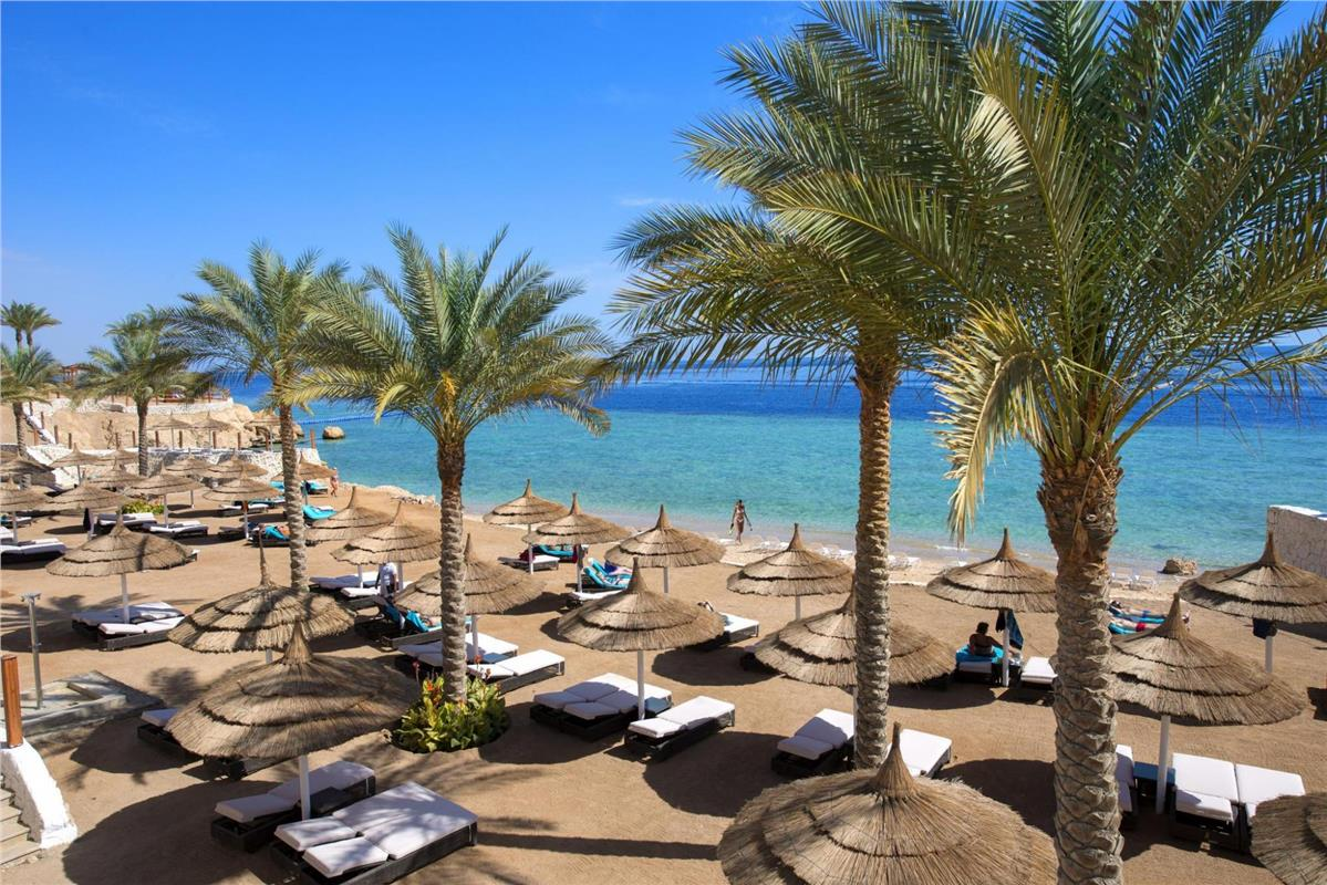 Sunrise Montemare Resort - Grand Select (Adults Only)