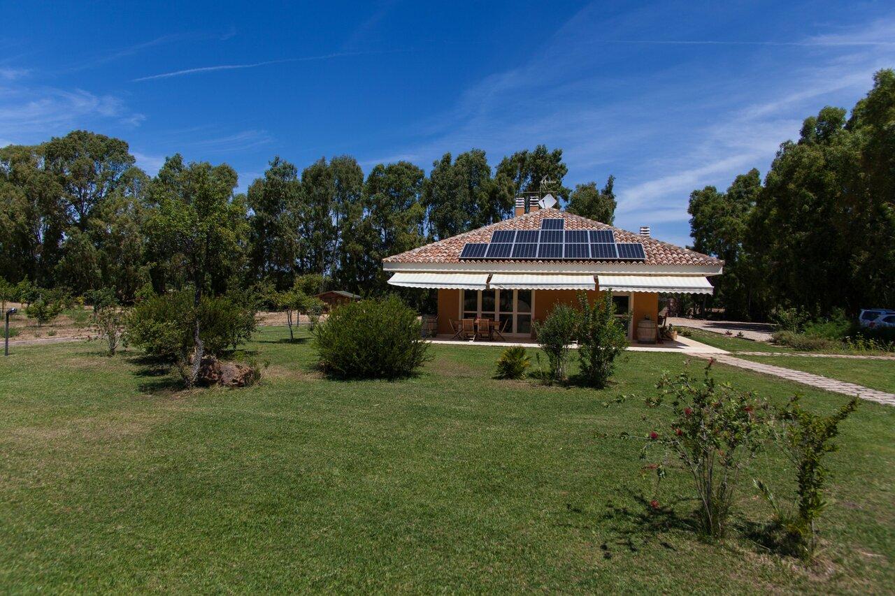 Villa Arzilla Country House Sardegna