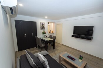 Amazing Apartments Near Center And Beaches