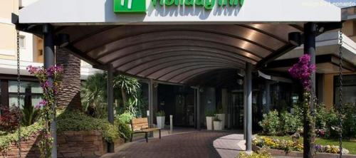 Holiday Inn Rome Aurelia