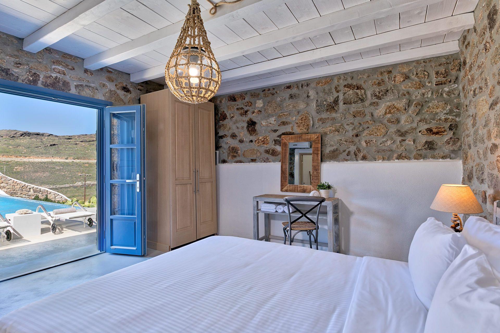 Mykonos Panormos Villas