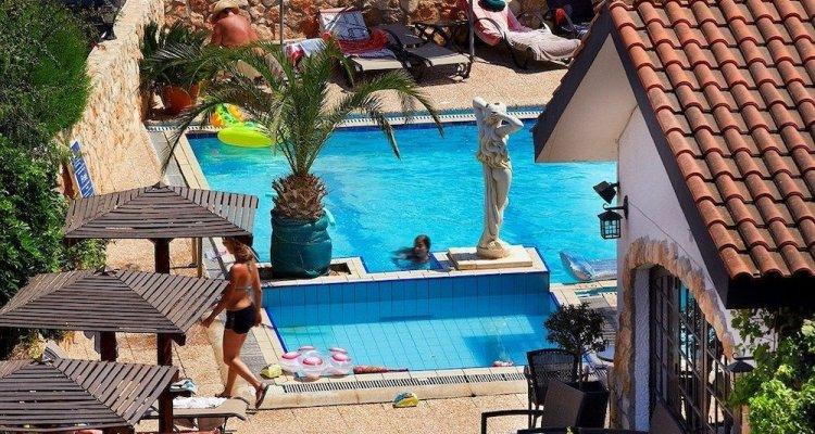 Anais Bay Hotel