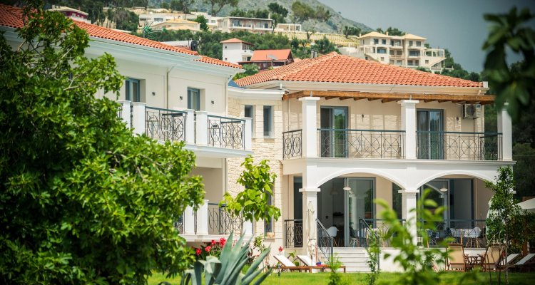 Sappho Hotel - Adults Only
