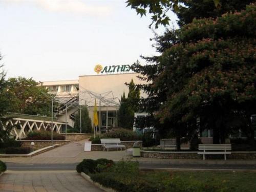 Althea (Zona Albena)