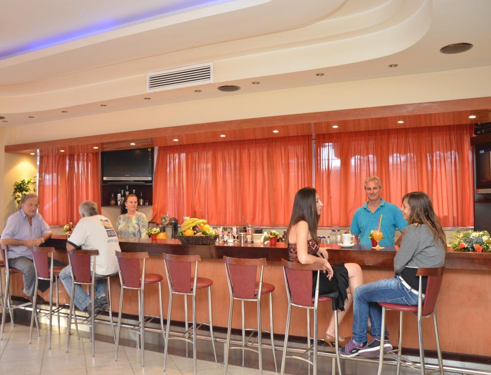 MARIN CONGO HOTEL