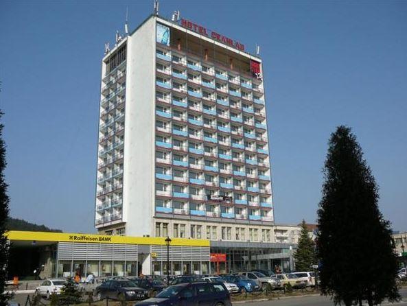 HOTEL CEAHLAU