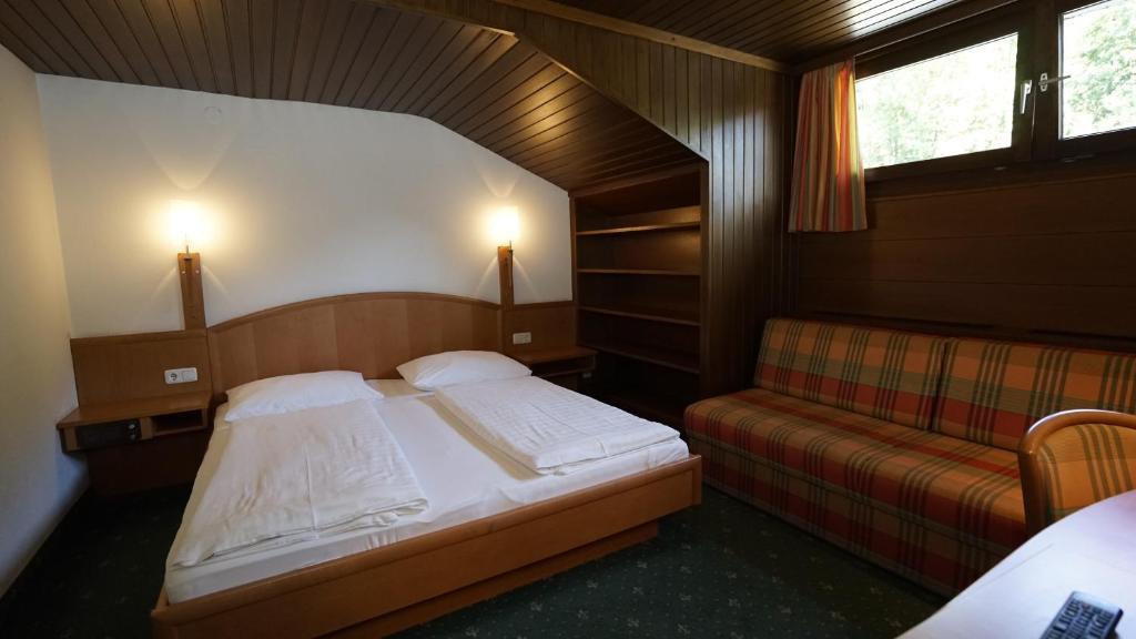 Hotel Lukasmayr