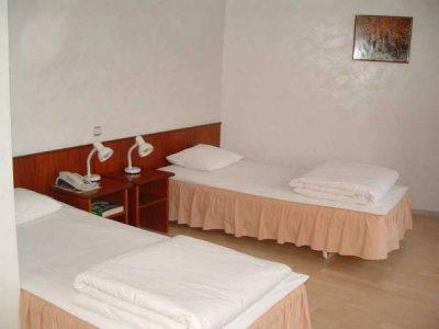 Nb Hotel Riga