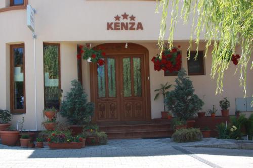 Pensiunea Kenza