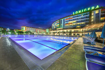Lonicera Resort And Spa Hotel